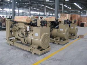Cummins Diesel Engine 6B Serial Generator Set (106KVA-137KVA) pictures & photos