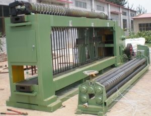 Gabion Mesh Machine/Reno Mattress Mesh Machine pictures & photos