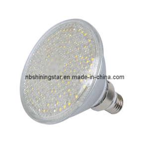 LED Spotlight and 6W PAR38 Bulb (XS-PAR38/120d-3528)