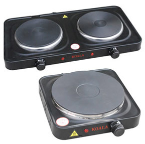 Electric Hot Plate, Solid Hotplate (HY1500B/HY2500B) pictures & photos