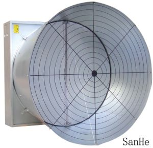 CE Certificate /Poultry Exhaust Fan/Cooling Fan/Poultry Farm Equipment pictures & photos