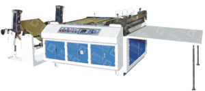 GY-HQ High-precision Paper Cutting Machine pictures & photos