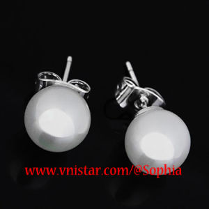 Fashion Pearl Earrings (VSE005)