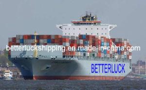 Freight Transport to Greece (Pireaus/Thessaloniki/Athen) From China (Guangzhou/Shenzhen/HongKong/Shanghai)