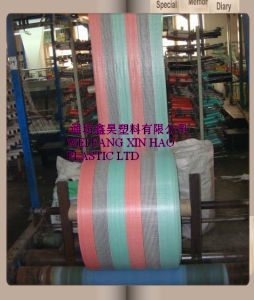 PP Woven Fabric Rolls pictures & photos