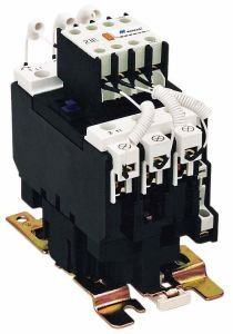 AC Contactor (LC1-D25) pictures & photos