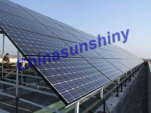 Solar Station/Solar Farm/Photovoltaic Station/PV System