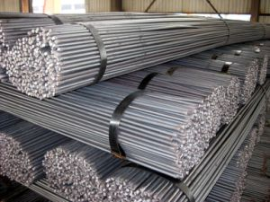 High-Carbon Chromium Bearing Steel/Hot-Rolled Steel Round Bars pictures & photos