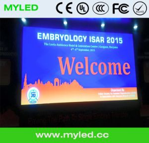 CE RoHS High Quality P8 P6 Outdoor Advertising LED Screen/SMD P8 P6 Outdoor LED Display pictures & photos
