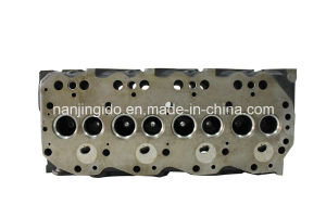 Auto Parts Car Cylinder Head for Nissan Td27t 11039-45n01 pictures & photos