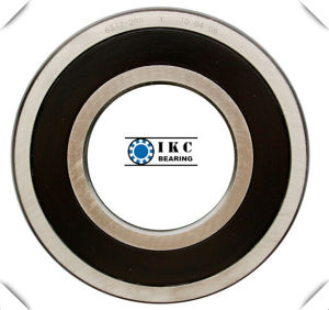 Ikc 6317 2RS/Zz C3 Deep Groove Ball Bearings 6318 6320 6322 6324 6316 6315 6314 in SKF NSK NTN Koyo pictures & photos