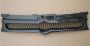Carbon Fiber Grille for Volkswagen Golf IV 2005 pictures & photos