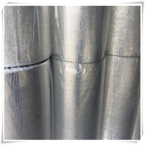 Foam Backed Foil Thermal Insulation for House Wrap pictures & photos