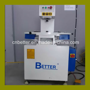 2015 CE Six Moulds Location Punching Machine Hydraulic Aluminum Window Punching Machinery pictures & photos