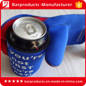 High Quality Neoprene Glove Set Beer Cooler