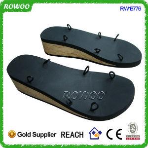 Modern Stylish design High Quality Fashion Lady Fancy Sandals (RW16776)