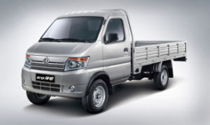 Changan 0.8 Ton Mini Cargo Truck (Diesel Single cab truck) pictures & photos