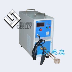 Factory Direct Wholesale Induction Brazing Welding Machine Ghf-25 pictures & photos
