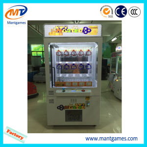 Popular in Peru Gift Machine Vending Machine Type Key Master pictures & photos