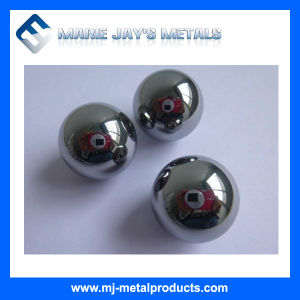 Top Quality Polished Tungsten Carbide Grinding Ball pictures & photos