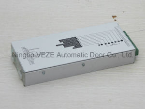 Automatic Glass Sliding Door for Heavy Load pictures & photos