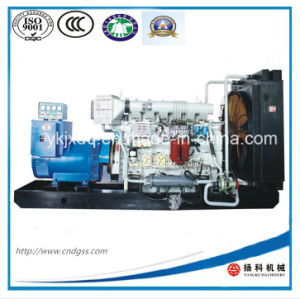 50Hz/60Hz 1500kw/1875kVA Diesel Generator Powered by Perkins Engine (4012-46TAG3A) pictures & photos