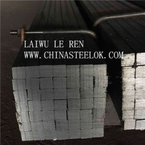 Q235 Ss400 St37 A36 Steel Square Bar pictures & photos