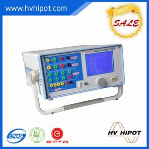 Three phase Relay Protection Tester GDJB-802 pictures & photos