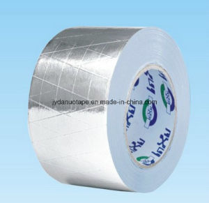 Fsk Duct Aluminium Tape with Liner pictures & photos