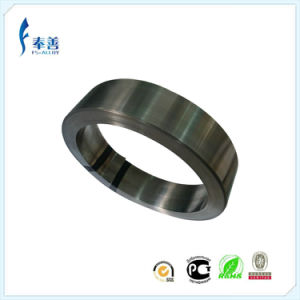 (0cr23al5, 0cr25al5, 0cr15al5, 0cr20al5, 0cr21al6) Fecral Resistance Heating Strip