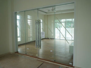 4.38-43.20mm Processed Glass Tempered Laminated Glass for Stairs/Handrails/Curtain Wall pictures & photos