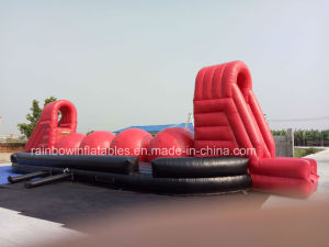 Inflatable Running Balls Sport Game pictures & photos