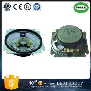 Square Speaker Loud Speaker 8ohm 0.5W Speaker pictures & photos