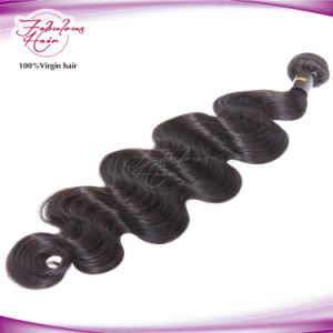 Unprocessed Fashion Body Wave Human Virgin Hair Extension pictures & photos