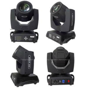 Sky Beam Light Sharpy 5r Beam 200W Moving Head