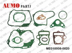 Engine Gasket for Non-Asbestos Material C100 Motorcycle Engine Parts pictures & photos