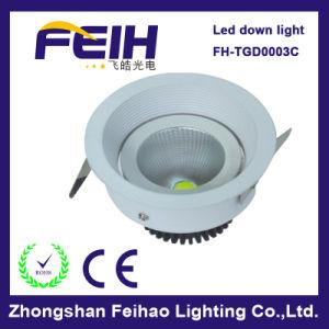 Energy Saving LED Ceiling Lamp 3W COB LED Downlight