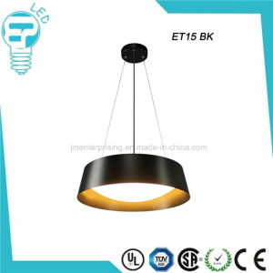 Pierced Metal LED Pendant Lamp pictures & photos