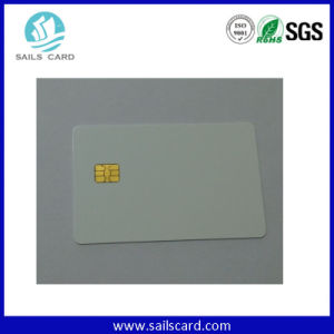 Chinese Fudan Compatible FM4442, FM4428 IC Card pictures & photos