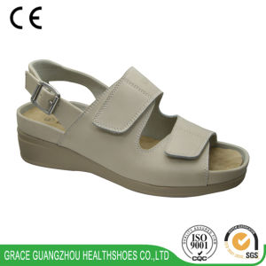 Grace Health Shoes Casual Shoes Fashionable Female Summer Sandal pictures & photos