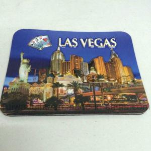 PVC 3D Custom Refrigerator Magnet, Souvenir Refrigerator Magnet pictures & photos