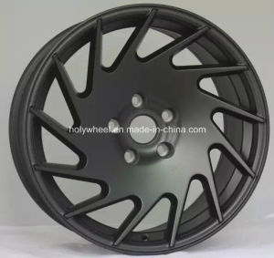 Alloy Wheel/Aluminum Car Wheel for Veossen pictures & photos