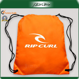High Quality Lightweight Logo Printed Travel Backpack pictures & photos