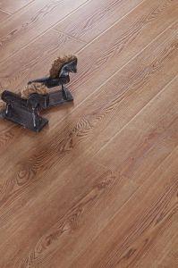 Antique 3-Layer Engineering Oak Wood Floor pictures & photos