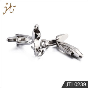 Fashion Nice Quality High-Heeled Shoes Cuff Buttons for Women pictures & photos