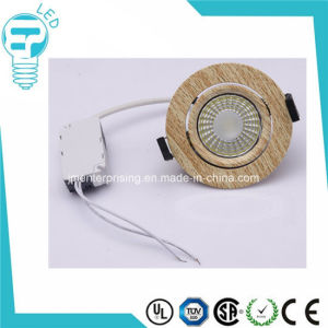 4 Inch 12W Recessed LED Ceiling Panel Down Light pictures & photos