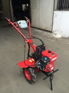 7HP Gear-Drive Petrol Power Gasoline Tiller Cultivator pictures & photos