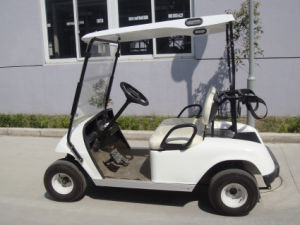 2-6 Seater Electric Golf Car with Lithium Battery pictures & photos