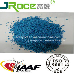 Factory Price for Various Colors SBR and EPDM Rubber Granule pictures & photos
