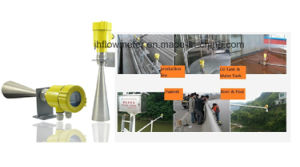 Bellmouth Radar Material Level Meter for Dam, Water Tank (JH-RD-608) pictures & photos